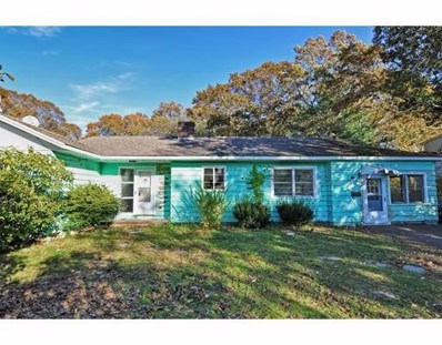 109 Worcester Ct., Falmouth, MA 02540 - MLS#: 72254709