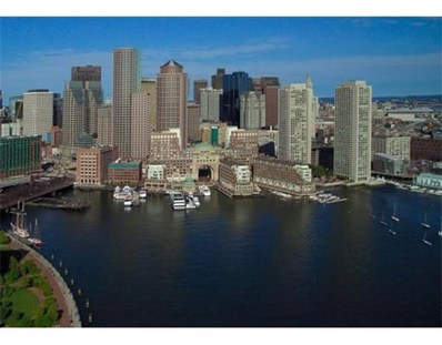 85 E India Row UNIT 37C, Boston, MA 02110 - MLS#: 72254711