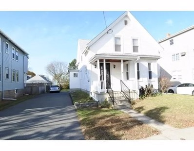 12 Fairmont St, Malden, MA 02148 - MLS#: 72254733