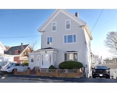 13 Forest St, Gloucester, MA 01930 - MLS#: 72254810
