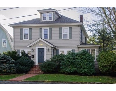 24 Homestead Road, Marblehead, MA 01945 - MLS#: 72254885