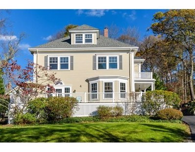 4 Fairview Ter, Winchester, MA 01890 - MLS#: 72254994