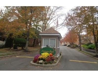 4 Russell Drive UNIT D, Salem, MA 01970 - MLS#: 72255041