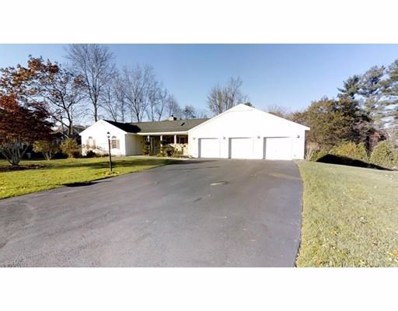 22 Wedgewood Dr, Haverhill, MA 01830 - MLS#: 72255043