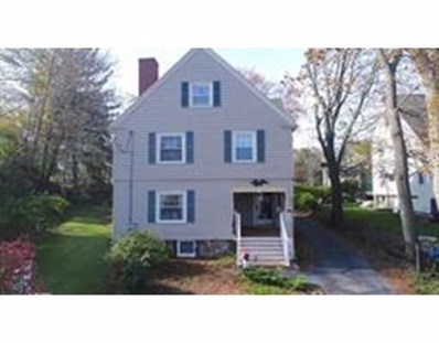 9 Hastings Lane, Medford, MA 02155 - MLS#: 72255046