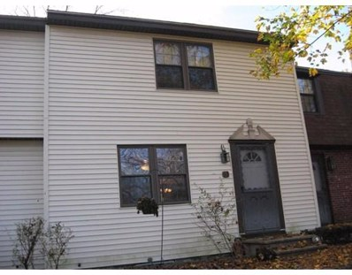931 Methuen Street UNIT 5, Dracut, MA 01826 - MLS#: 72255066