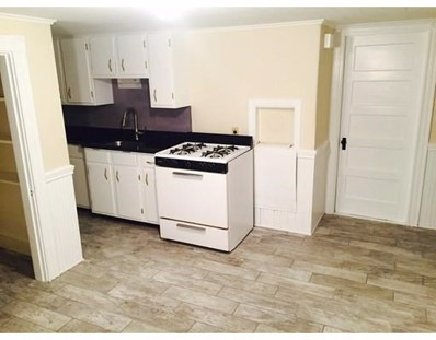 56 Cranch Street UNIT 3, Quincy, MA 02169 - MLS#: 72255120