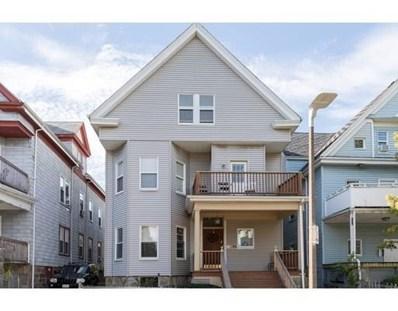 93 Devon St, Boston, MA 02121 - MLS#: 72255169