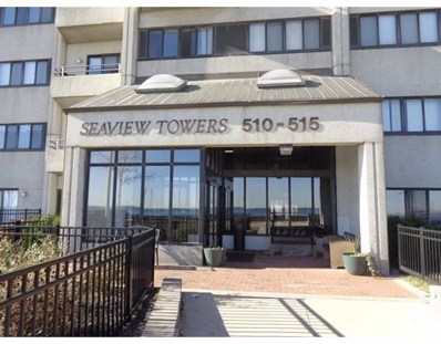 510 Revere Beach Blvd UNIT 104, Revere, MA 02151 - MLS#: 72255179