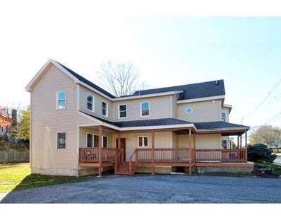 324 Elliott Street, Beverly, MA 01915 - MLS#: 72255208