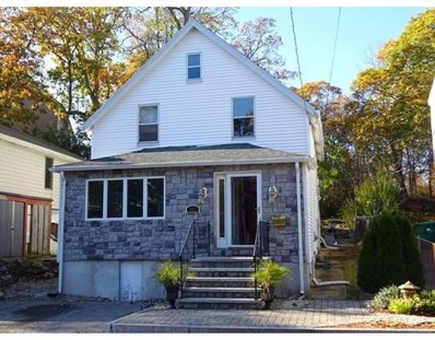 116 Mitchell Ave, Medford, MA 02155 - MLS#: 72255218
