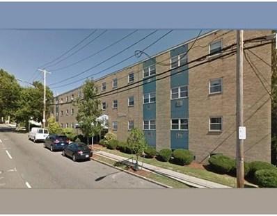 5050 Washington St UNIT 555, Boston, MA 02132 - MLS#: 72255261