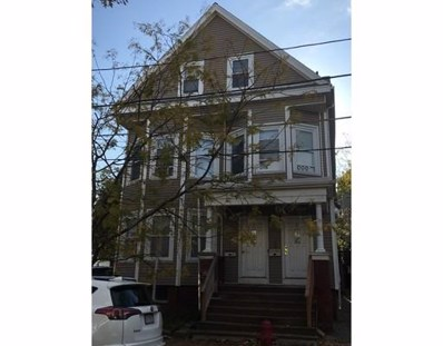 6 Timothy Ave, Everett, MA 02149 - MLS#: 72255268