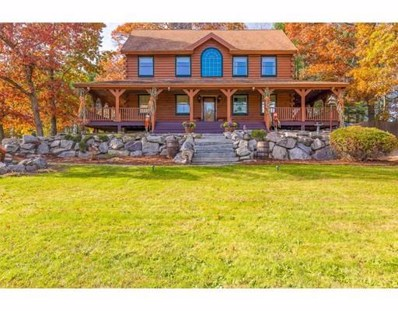 10 Dove Ln, Bridgewater, MA 02324 - MLS#: 72255363