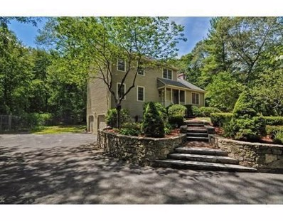 61 Neck Hill Rd, Hopedale, MA 01747 - MLS#: 72255387