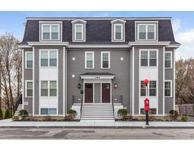 364-366 Neponset Ave UNIT 6, Boston, MA 02122 - MLS#: 72255402