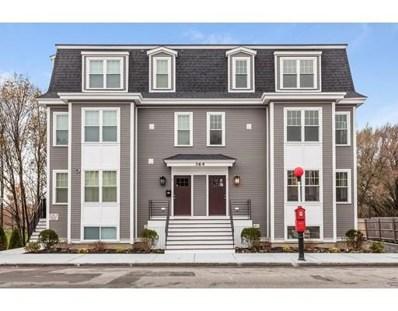 364-366 Neponset Ave UNIT 1, Boston, MA 02122 - MLS#: 72255425