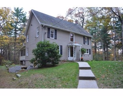 31 Valley Rd, Framingham, MA 01702 - MLS#: 72255509