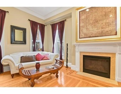 80 Worcester Street UNIT 2, Boston, MA 02118 - MLS#: 72255517