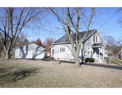 6 Edward Ave, Montague, MA 01376 - MLS#: 72255529