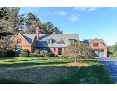 461 Sandy Valley Road, Westwood, MA 02090 - MLS#: 72255545