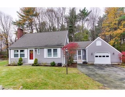 13 Kerry Craig Cir, Northborough, MA 01532 - MLS#: 72255550