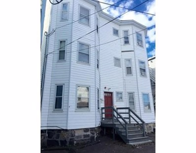 59 Dolphin Ave, Revere, MA 02151 - MLS#: 72255557