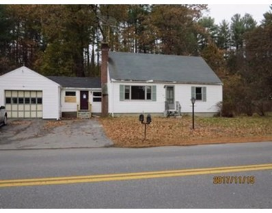 133 Willow St, Acton, MA 01720 - MLS#: 72255564