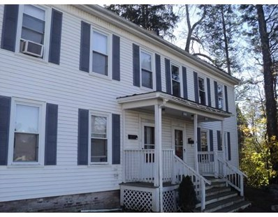 1149-1151 Main St, Leicester, MA 01524 - MLS#: 72255611