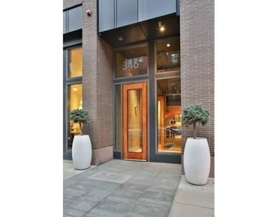 346 Congress Street UNIT 304, Boston, MA 02210 - MLS#: 72255625