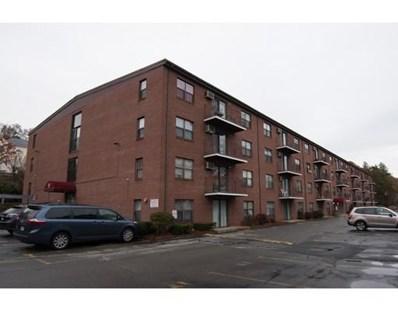 10 Wrentham Road UNIT 114, Worcester, MA 01602 - MLS#: 72255652