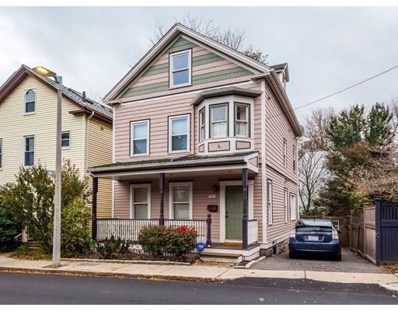 127 Carolina Ave, Boston, MA 02130 - MLS#: 72255675