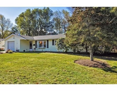 87 Lowther Road, Framingham, MA 01701 - MLS#: 72255681