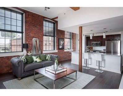 48 Water St UNIT 314, Worcester, MA 01604 - MLS#: 72255685
