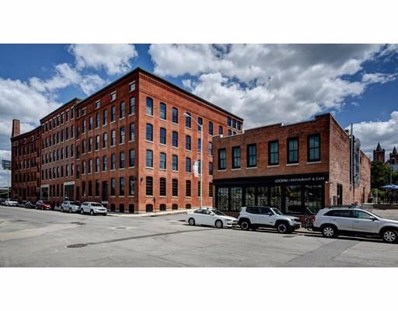 48 Water St UNIT 407, Worcester, MA 01604 - MLS#: 72255686