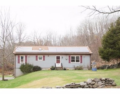 71 West Millbury Rd, Sutton, MA 01590 - MLS#: 72255697