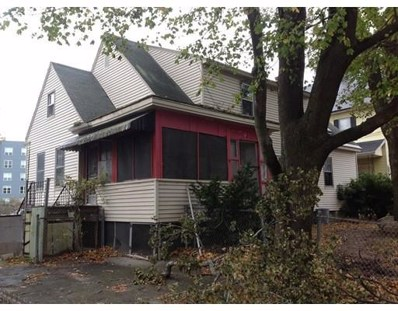 1271 Middlesex St, Lowell, MA 01851 - MLS#: 72255702