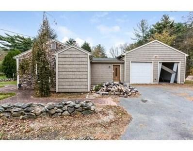 10 Thibeault Ln, Dartmouth, MA 02747 - MLS#: 72255750