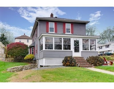 134 Purchase St, Milford, MA 01757 - MLS#: 72255774