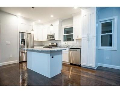 74 Kingsdale St UNIT 3, Boston, MA 02124 - MLS#: 72255786