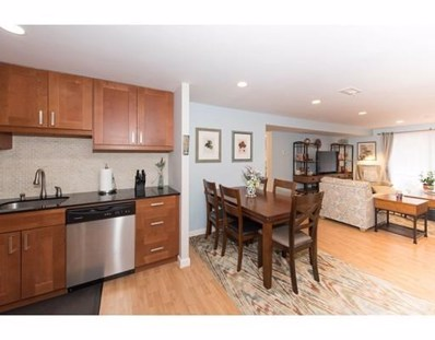 358 Neponset St UNIT G, Canton, MA 02021 - MLS#: 72255870