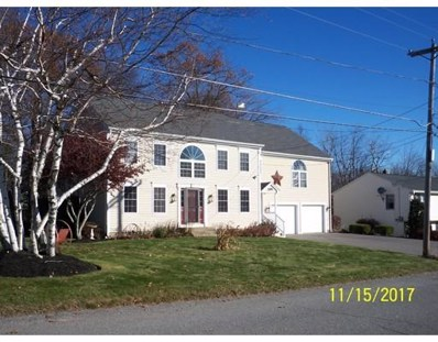 13 Pearly Ln, Gardner, MA 01440 - MLS#: 72255874