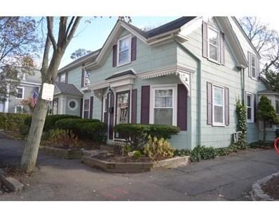 21 Lovett St UNIT 21, Beverly, MA 01915 - MLS#: 72255889