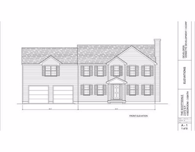 264 Collins Corner (Lot 4), Dartmouth, MA 02747 - MLS#: 72255900