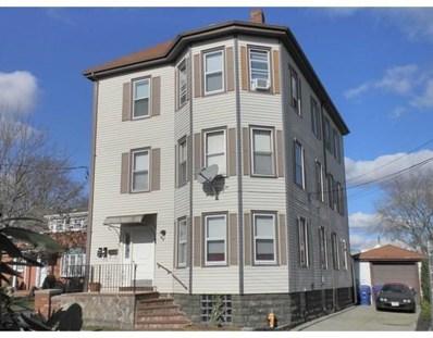 25 Stowell St, New Bedford, MA 02740 - MLS#: 72255908