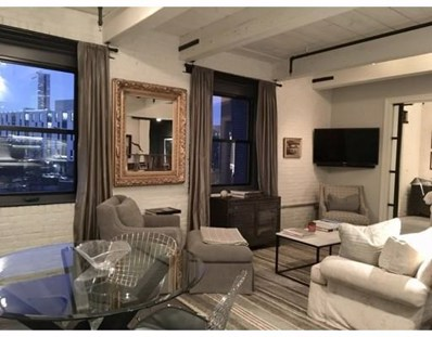 90 Wareham St UNIT 303, Boston, MA 02118 - MLS#: 72255967