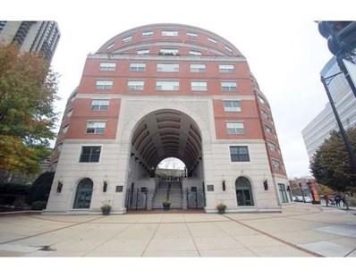 150 Staniford St UNIT 905, Boston, MA 02114 - MLS#: 72255978