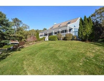 161 Stanhope Rd, Falmouth, MA 02536 - MLS#: 72256022