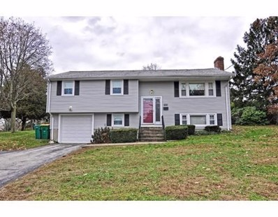 775 1\/2 Neponset Street, Norwood, MA 02062 - MLS#: 72256034