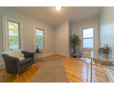 70 School St UNIT 1, Boston, MA 02119 - MLS#: 72256043